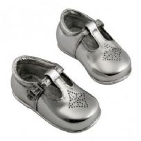 Royal Selangor My First Shoes